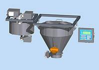 Комплекс дозирования жидких и сыпучих компонентов «ДОКОМ-01»