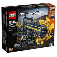 LEGO® Technic РОТОРНЫЙ ЭКСКАВАТОР