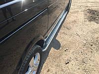 Боковые площадки Premium d60 Виано на короткую и среднюю базы