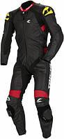 Мотокомбинезон RS TAICHI GP-X S207 кожа черный красный XXL/56