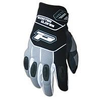 Мотоперчатки ProGrip 4011/12 Summer Cross черный серый L