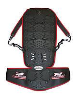 Защита спины ProGrip 5501 черный M/L