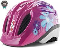 Шлем Puky S/M (46-54) pink розовый