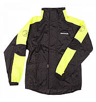 Дощова куртка Bering Maniwata чорний жовтий, M