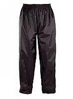 Дождевые брюки Bering ECO черные, M