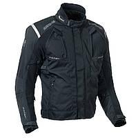 Куртка Bering текстиль MONO black (M), арт. PRB1080, арт. PRB1080