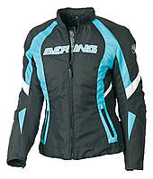 Куртка BERING женская  LADY DOUCHKA black\blue (T2), арт.PRB1092, арт. PRB1092