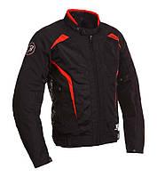 Куртка BERING текстиль KEERS black/red (S), арт.PRB1191, арт. PRB1191