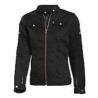 Куртка женская BERING текстиль LADY BIKINI black (T0), арт.PRB1330, арт. PRB1330