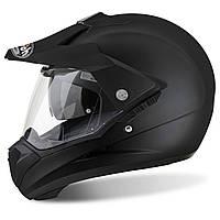 "Шлем Airoh S5  black matt ""XL"", арт. S511, арт. S511"