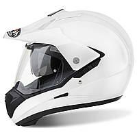 "Шлем Airoh S5 WHITE GLOSS ""XL"", арт. S514, арт. S514"