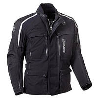 Куртка BERING текстиль ODYSSEE black (XXL), арт. PRV890, арт. PRV890