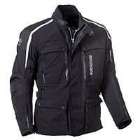 Куртка BERING текстиль ODYSSEE black (XL), арт. PRV890, арт. PRV890