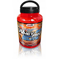 Whey Pro Elite 85% 1 kg forest fruits