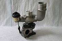 Турбина / Renault Kangoo / Laguna / Megane / 1.9 DTI, фото 1