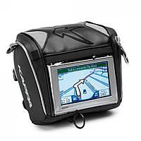 Cумка текстильная на рулевую колонку KAPPA держатель GPS