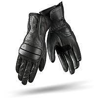Мотоперчатки SHIMA Ride кожа черный S