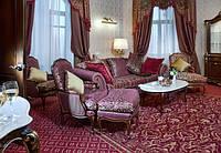 Ковролин для гостиниц Halbmond (Германия)