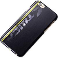 Чехол на Iphone 6 RS TAICHI  желтый