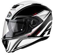 Шлем Airoh STORM SPRINTER white gloss -S- арт.
