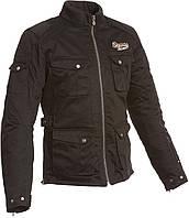 Куртка SEGURA текстиль MOORE black (L), арт.STB460, арт. STB460, фото 1