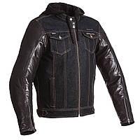 Куртка SEGURA кожа\текстиль VELOCE (XXXL) арт.