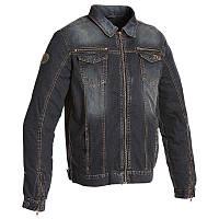 Куртка SEGURA текстиль SULLIVAN blue (L)