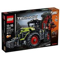 LEGO® Technic ТРАКТОР CLAAS XERION 5000 TRAC VC