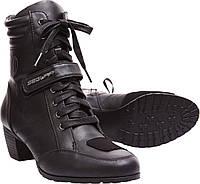 Обувь SEGURA кожа LADY CARLA black (T36), арт.СBO080, арт. СBO080