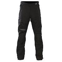 Мотобрюки Bering Keers текстиль чорні, 3XL