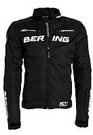 Куртка BERING текстиль ONYX black (M), арт. PRB1230, арт. PRB1230