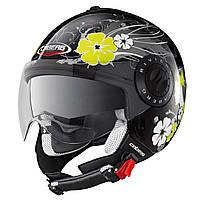 "Шлем Caberg RIVIERA V2+ DIVA MY15 black/white ""M"", арт.С6BC0098, арт. С6BC0098, фото 1"