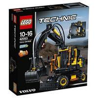 LEGO® Technic ЭКСКАВАТОР VOLVO EW160E