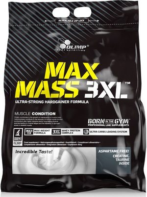 Olimp MAX MASS 3XL bag 6000g