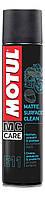 105051/E11 MATTE SURFACE CLEAN (400ML)/105051
