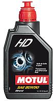 Масло трансмісійне Motul HD 80W90, 1л