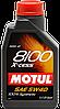Моторное масло для авто синтетическое Motul 8100 X-Cess 5W40, 1л