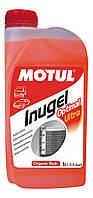 Концентрат автомобильного антифриза Motul Inugel Optimal Ultra G12, 1л.