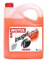Концентрат автомобильного антифриза Motul Inugel Optimal Ultra G12, 5л