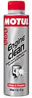 Промывка масляной системы Motul Engine Clean Auto, 300мл