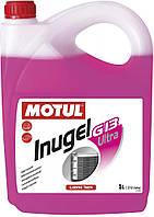 Концентрат автомобильного антифриза Motul Inugel G13 Ultra, 5л.