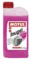 Концентрат автомобильного антифриза Motul Inugel G13 Ultra, 1л.