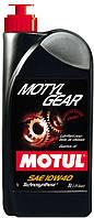 Трансмиссионное масло Motul Motulgear 10W40, 1л