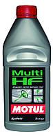 Многофункциональная гидравлическая жидкость Motul Multi HF, 1л
