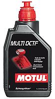 Мастило для трансмісії з подвійним зчепленням Motul Multi DCTF, 1л