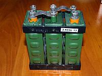 Аккумулятор никель кадмиевый KCSL 13 ( НКГ ) 3,6В 13Ач