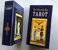 Таро The Pictorial Key Tarot