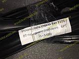 Уплотнитель стекла Ваз 2101 2102 2103 2104 2105 2106 2107 переднего (лобового) БРТ (L=3400) 2101-5206050Р, фото 2