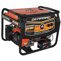 Бензиновый генератор Gerrard GPG 6500