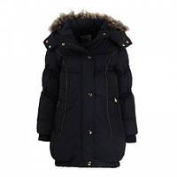 "Зимняя куртка ""Аляска"" для девочек Glo-story 128,134,140р."